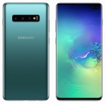 SAMSUNG GALAXY S10+ PLUS SM-G975F/DS DYSTR.PL 8/128GB zielony